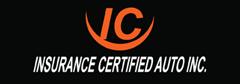 IC Auto Insurance