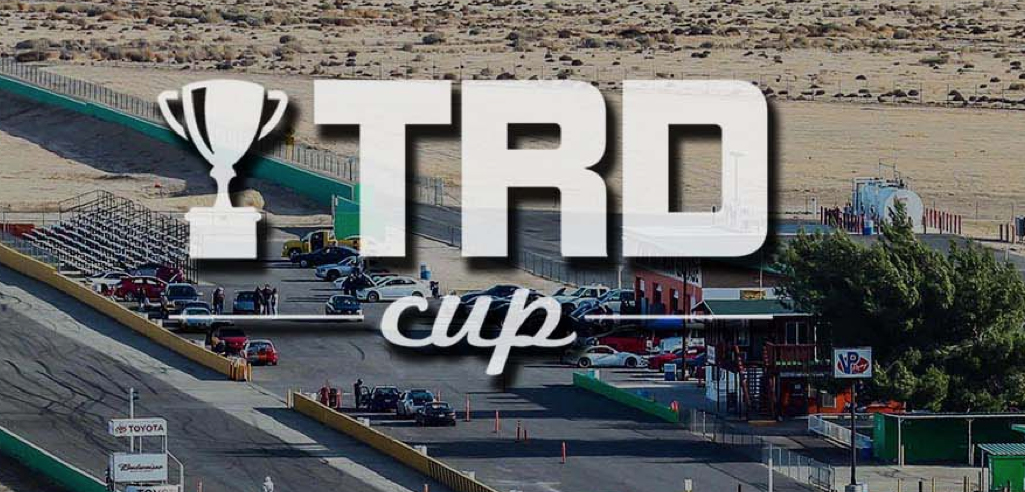 TRD CUP