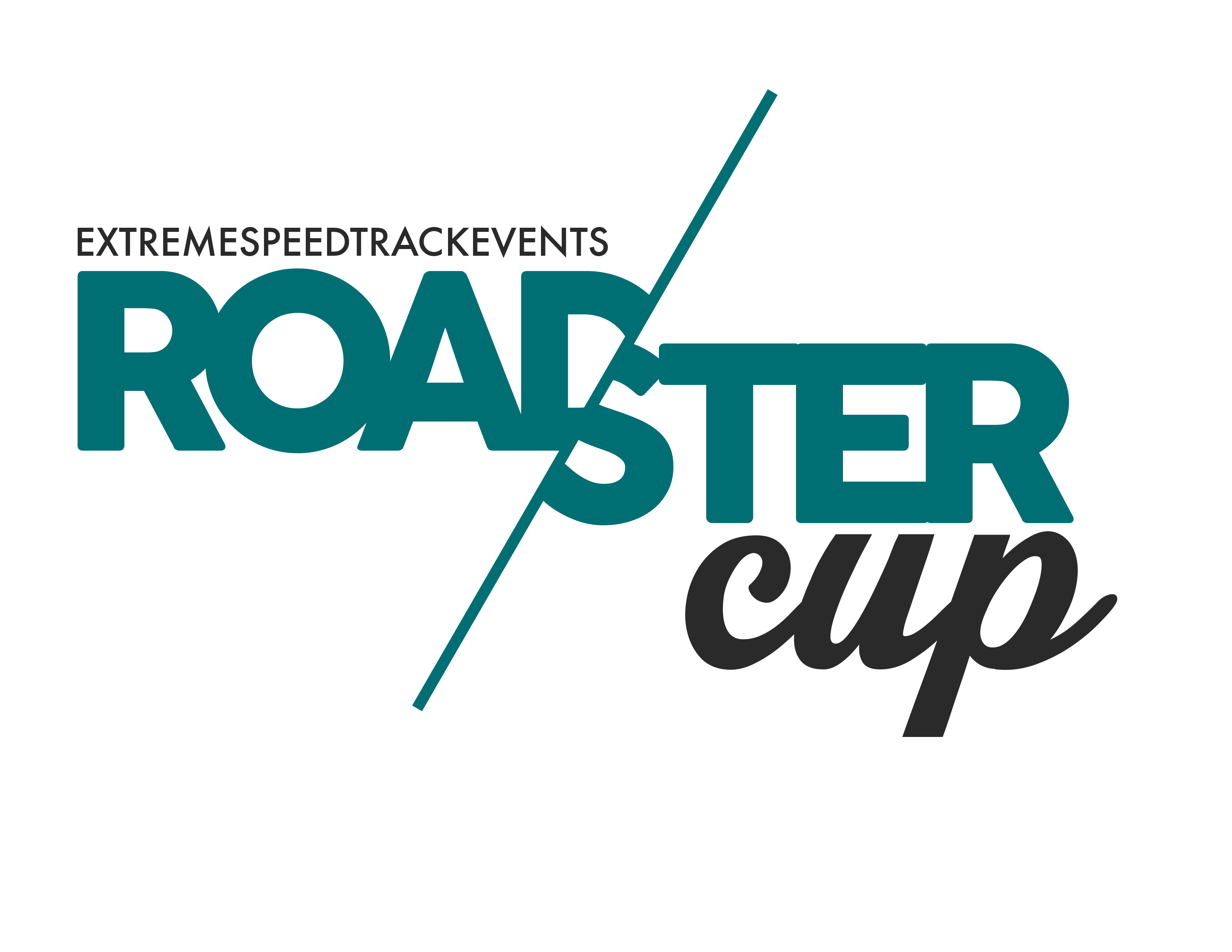 roadstercup logo teal 1